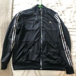 Adidas Jacket (Men's Large) Great Condition